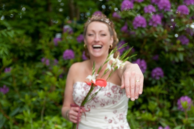 Knockbrex Wedding Photography